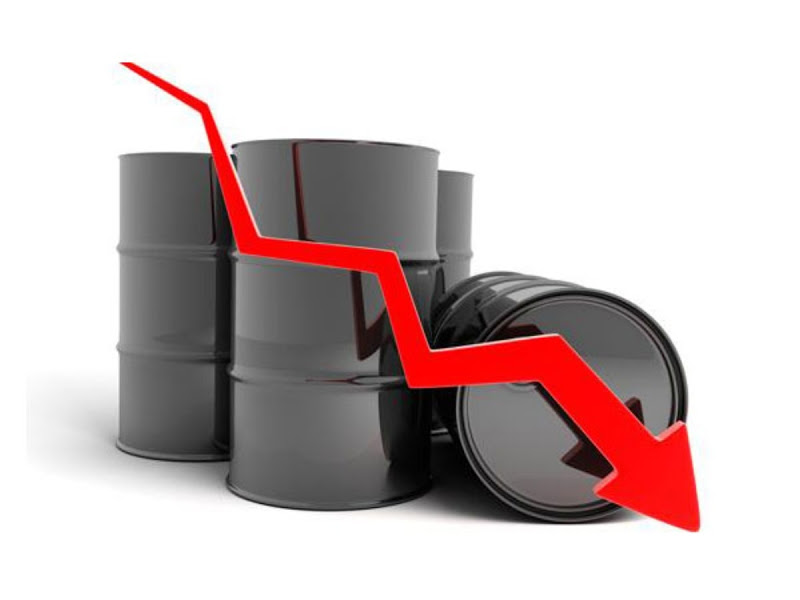 Falling Oil Prices
